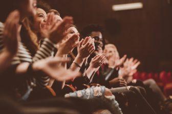 Theater etiquette tips