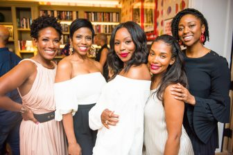 25 Black Women in Beauty launches to bolster entrepreneurs, influencers