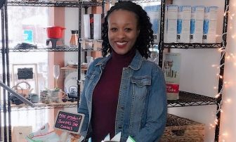 Black Business Spotlight:  Junita's Jar
