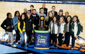 Final Four 'diverse spending' called a model for future events