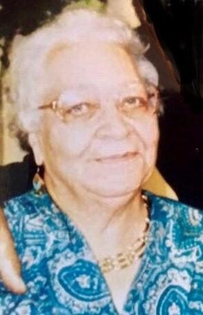 Juanita Louise Napue