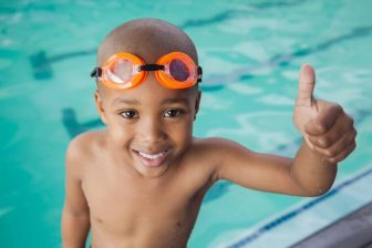 Hennepin County offers $5 swimming lessons for low-income youth