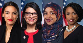 Congresswomen respond to Trump's targeted attacks