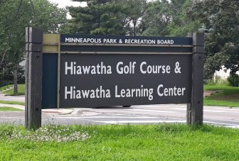 Next steps in planning the future of Hiawatha Golf Course