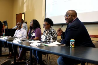 MN Black lawmakers face uphill battle
