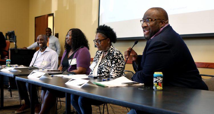 MN Black lawmakers face uphill battle