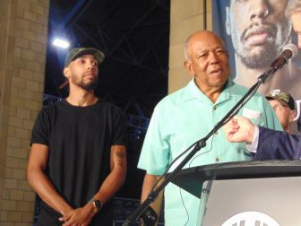 Armory boxers fight their way to a shot at title honors