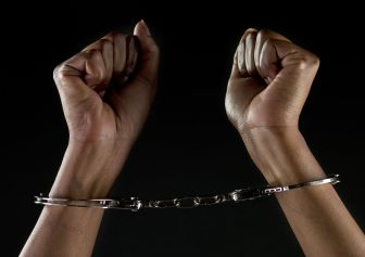 Incarcerating Black women for the crime of poverty