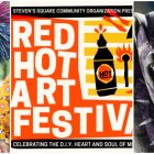 WEEKEND TOP 5 | July 12-14: art, beauty fests & more!